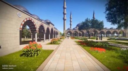 meczet w Budapeszcie 2